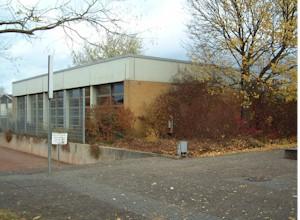 Bruchsal Schule