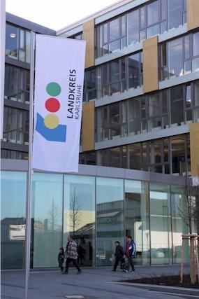 Stadt bruchsal projektentwicklung for Koch neumarkt