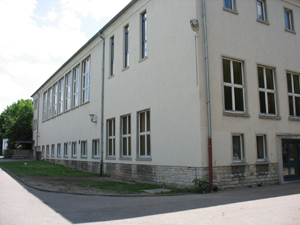 Realschule Bruchsal